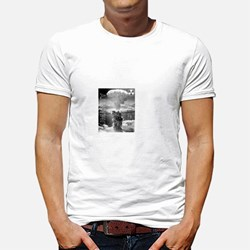 Graphic t shirt