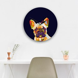 French Bulldog WPAP