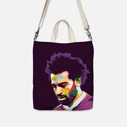 Mo Salah Pop Art