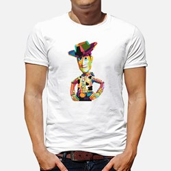 Woody Toy Story WPAP