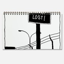 Do Not Lost