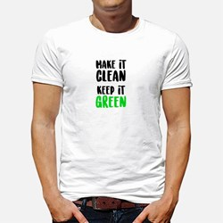Clean and Green