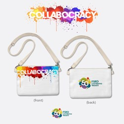 FSRD Universitas Trisakti 50th : Collabocracy