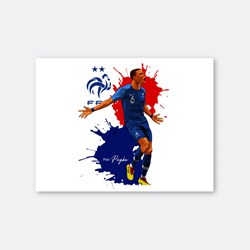 Paul Pogba - France World Cup 2018