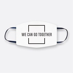 We can go together