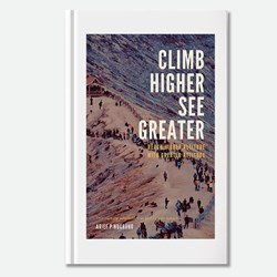 Climb Higher See Greater