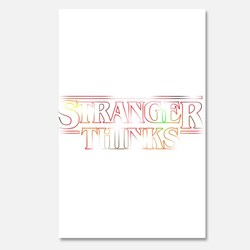 MovieisM+ : STRANGER THINGS - Stranger Thinks