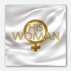 His Woman