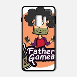 father gameboy