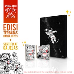 Spesial Wallart Package