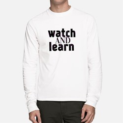 Watch and learn