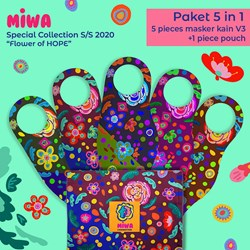 Paket Flower of HOPE
