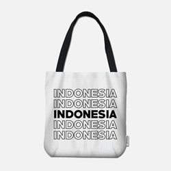 Indonesia Outline