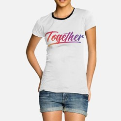 Together Type Lettering