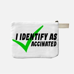 I Identify As Vaccinated