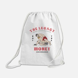 The Legacy Not The Money