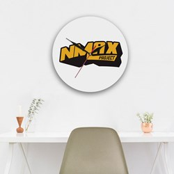 Nmax Project