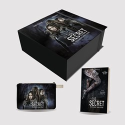The Secret box Package 4