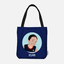 Custom Design-Xuan