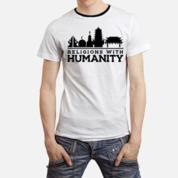 Religions with Humanity