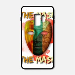 The mask 3 Element