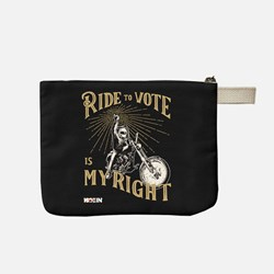 Ride to Vote