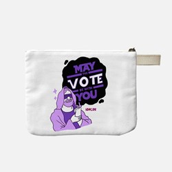 May the vote be with you