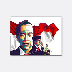 The Indonesian President